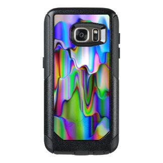 Smeltend Roomijs Raibow OtterBox Samsung Galaxy S7 Hoesje