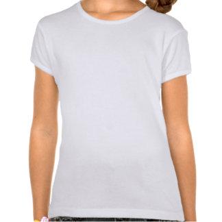 """Smiley de """"Koningin van de Tiener """" Shirt"""