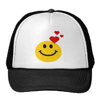 Smiley in Liefde Mesh Pet