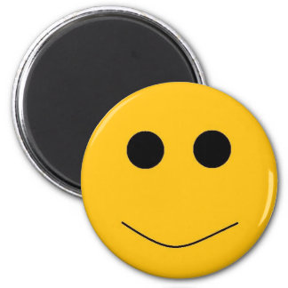 smiley magneet