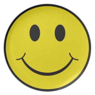 Smiley Melamine+bord