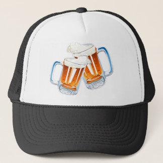Snap bier trucker pet