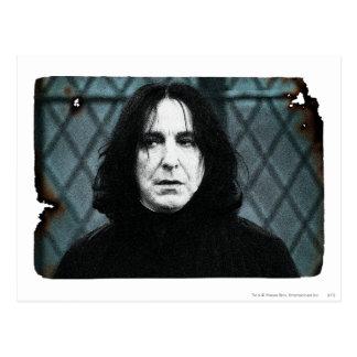 Snape 1 briefkaart