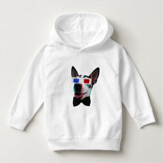 Snazzy 3D Hond T Shirt