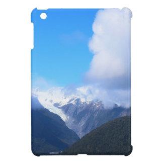 Sneeuw Bergen, de Gletsjer van Nieuw Zeeland, iPad Mini Cases