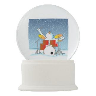Sneeuw DIN Sneeuwbol