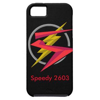 Snel Hoesje 2603 Iphone