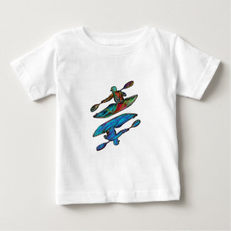Snelle Voorlegging Baby T Shirts