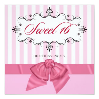 Snoepje 16 - de Gepersonaliseerde Uitnodigingen