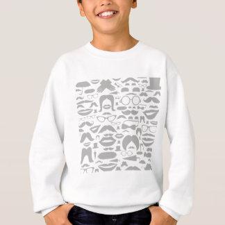 Snorren een achtergrond trui