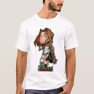 Snotaap-Halla: Thor T Shirt