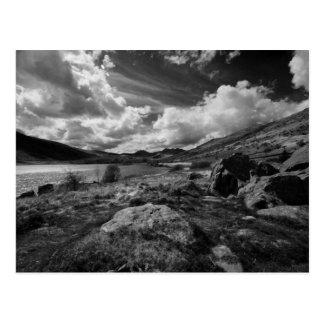 Snowdonia Briefkaart