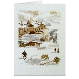 Snowmass Colorado Briefkaarten 0