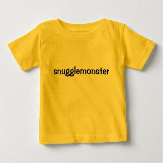 snugglemonster kleding baby t shirts