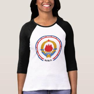 Socialistische Bondsrepubliek van het Overhemd van T Shirt