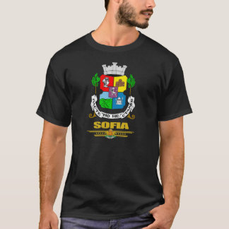 Sofia COA T Shirt