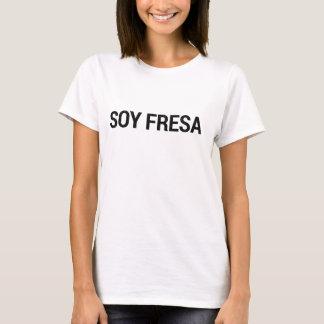 Soja Fresa T Shirt
