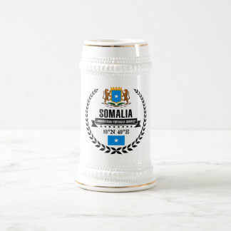 Somalië Bierpul