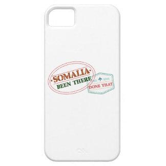 Somalië daar Gedaan dat Barely There iPhone 5 Hoesje