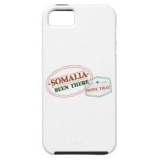 Somalië daar Gedaan dat Tough iPhone 5 Hoesje
