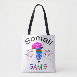 """""""Somalische SAM, het Bolsa van de Druk van de Draagtas"""