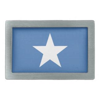 Somalische vlag gesp