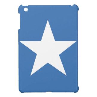 Somalische vlag hoesje voor iPad mini