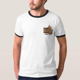 Sor Biere van de Branding van de pa de T-shirt van
