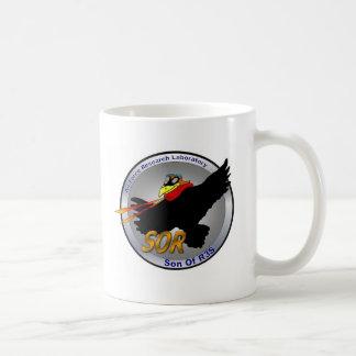 SOR_Logo Koffiemok