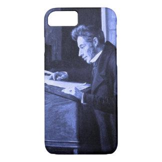 """""""SOREN KIERKEGAARD"""" iPhone 8/7 HOESJE"""