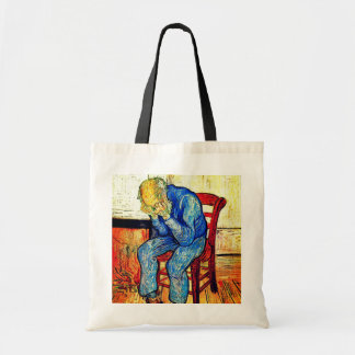 Sorrowing Old Man Van Gogh Draagtas