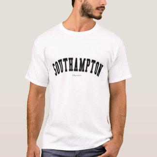Southampton T Shirt