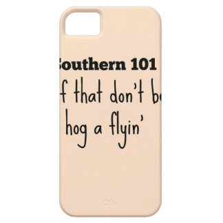 southern101-3 barely there iPhone 5 hoesje