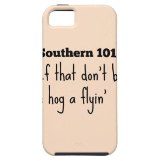 southern101-3 tough iPhone 5 hoesje