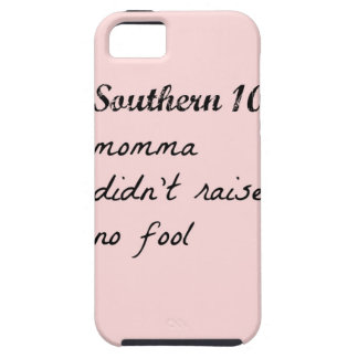 southern101-4 tough iPhone 5 hoesje