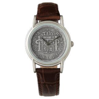 Spaans Echt Horloge