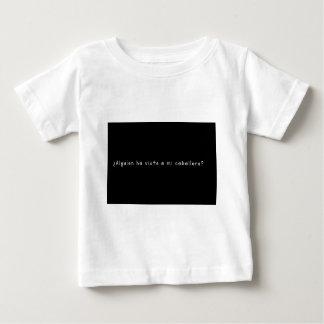 Spaans-ridder Baby T Shirts