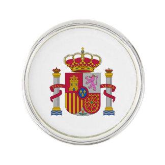 Spaanse vlag reverspeld