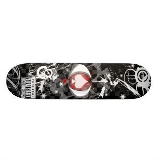 Spade & Schedels Persoonlijk Skateboard