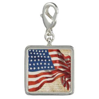 Spangled Banner van de ster Charm