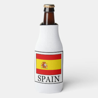 Spanje Flesjeskoeler