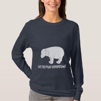 Sparen DwergHippo T Shirt