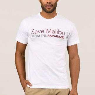 Sparen Malibu van Paparazzi T Shirt