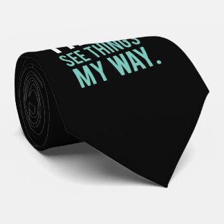 Sparen Tijd, zie Dingen Mijn Manier Das