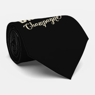Sparen Water, Drank Champagne Das