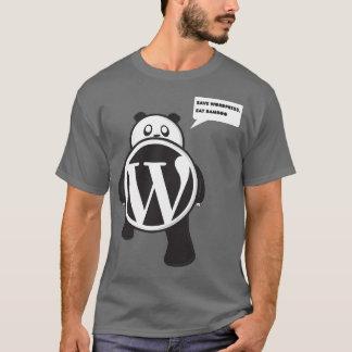 Sparen Wordpress! T Shirt
