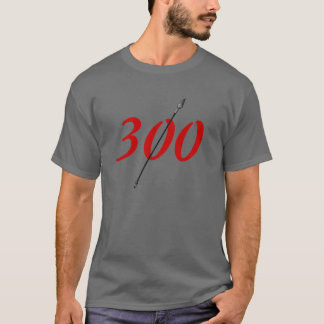 Sparta 300 T-shirt