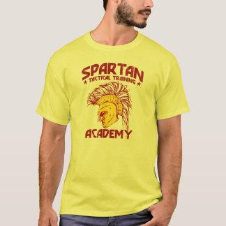 Spartaanse Tactische Opleidende Academie T Shirt