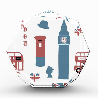 Speciaal Londen Acryl Prijs