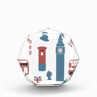 Speciaal Londen Prijs
